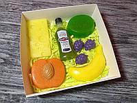 """Подарочный набор мыла """"Гламурная жизнь"""""""