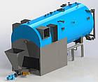 Паровой котел на лузге подсолнечника Akkaya YHYB 12 000-10 (12000 кг/час, 10 бар), фото 4