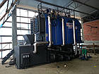 Паровой котел на лузге подсолнечника Akkaya YHYB 12 000-10 (12000 кг/час, 10 бар), фото 6