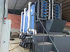 Паровой котел на лузге подсолнечника Akkaya YHYB 12 000-10 (12000 кг/час, 10 бар), фото 8