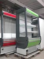 Холодильная горка Cold 1.25 м. б у, холодильный регал б/у, горка холодильная б у, фото 1