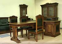 Стіл приставний 4 Кароліна Мебус, фото 1