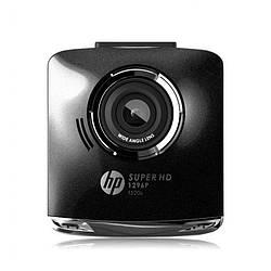 Видеорегистратор HP F520s SuperHD 2304x1296 (25138)