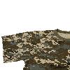 Футболка камуфляжная – пиксель ВСУ темный, фото 3