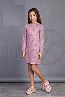ba3da3bfdee Нарядное платье Лукина ТМ Сьюзи рост 116-140 116