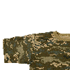 Футболка камуфляжная – пиксель ВСУ, фото 3