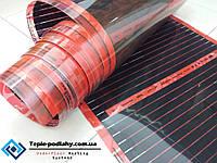 Саморегулівна нагрівальна плівка (Обрізний ) 0.50х1.50, фото 1