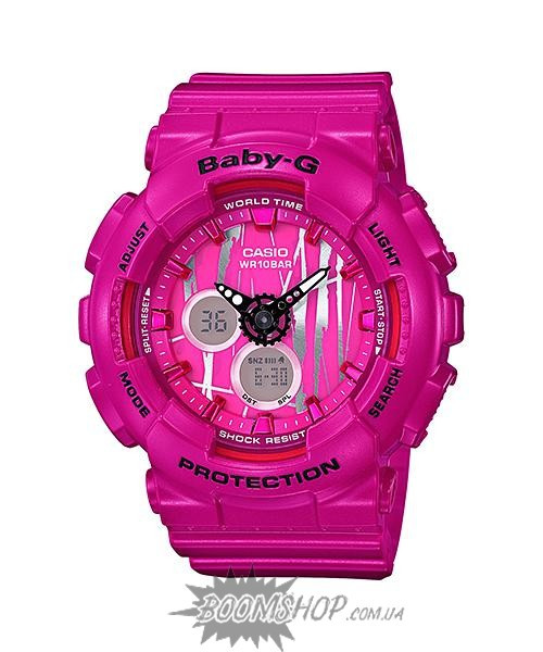 Женские часы Casio BA-120SP-4A