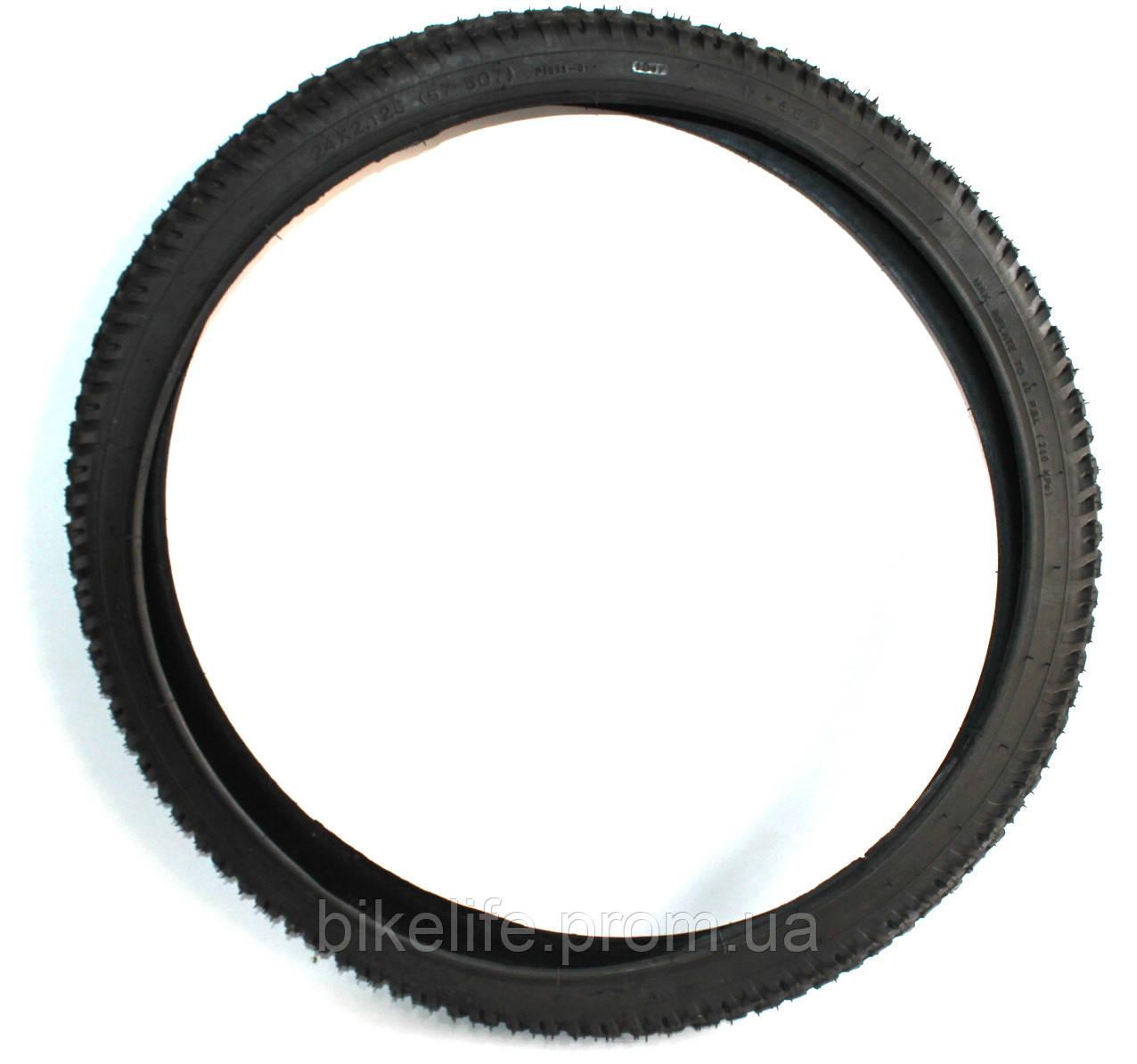 Вело-покрышка (шина) WANDA 24*2.125