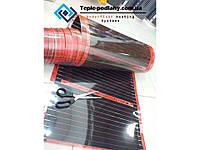 Cаморегулирующаяся нагревательная пленка RexVa РТС  0.50х1.75 Эффект саморегулирования, фото 1