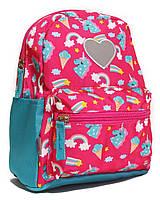 Рюкзак YES 555309 детский K-19 Unicorn