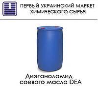 Диэтаноламид соевого масла DEA