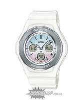 Женские часы Casio BGA-100ST-7A