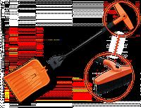 Лопата для уборки снега щетка скребок Брадас BRADAS