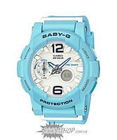Женские часы Casio BGA-180BE-2B