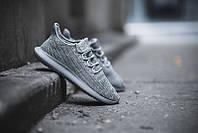 """Кроссовки Adidas Tubular Shadow Knit """"Grey"""""""