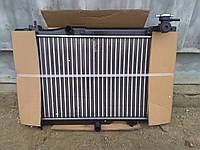 Радиатор охлаждения chery jaggi чери джаги S21-1301110