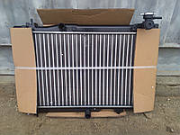Радиатор охлаждения chery kimo чери кимо S21-1301110