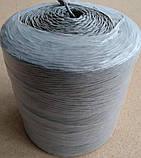 Шпагат полипропиленовый 1000 текс(1 кг-1000м), фото 5