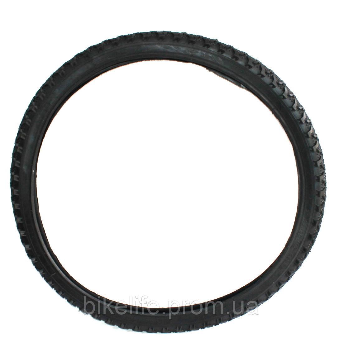 Вело-покрышка (шина) WANDA 26*2.125