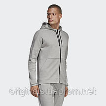 Толстовка мужская adidas ID Stadium Jacket DU1138, фото 3