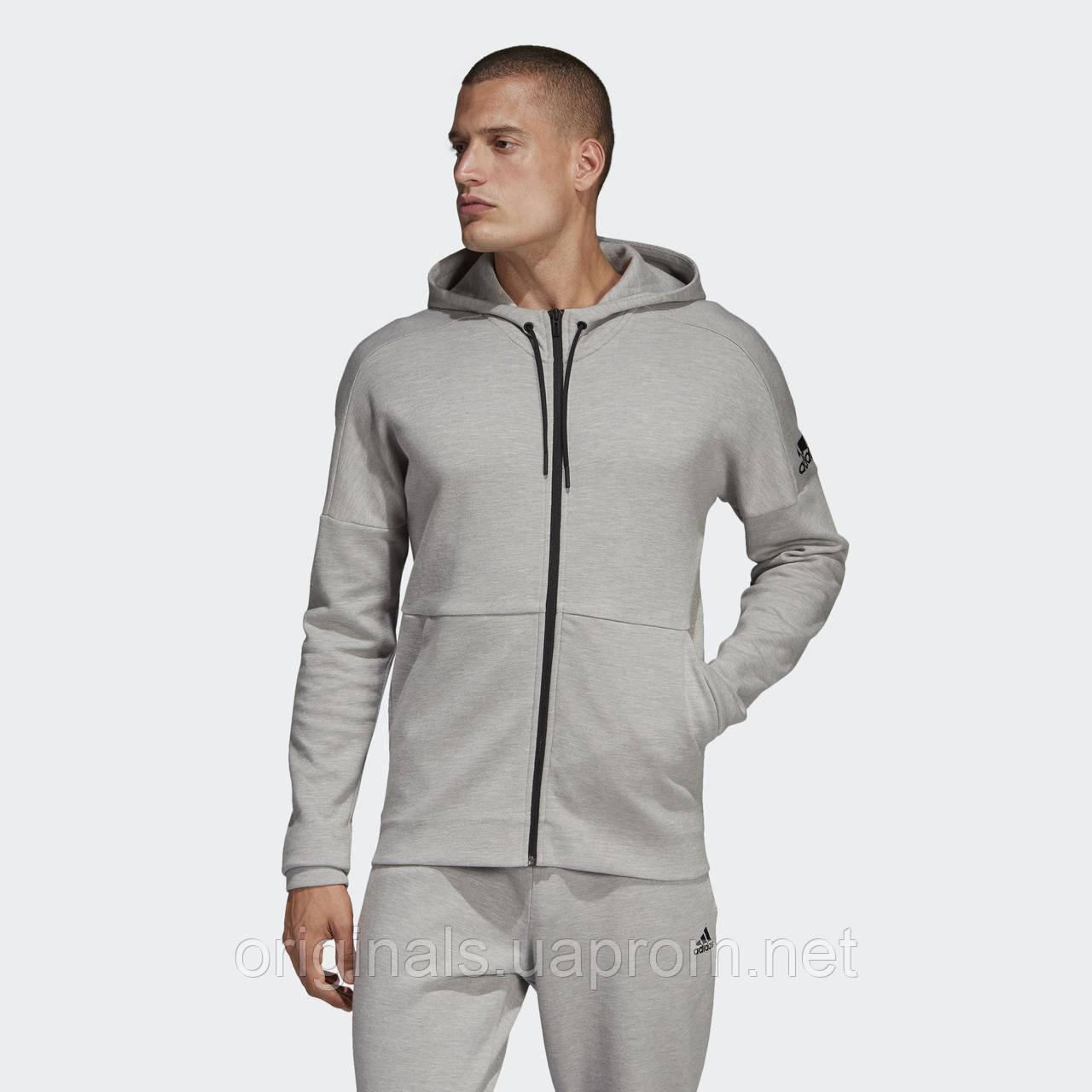 Толстовка мужская adidas ID Stadium Jacket DU1138