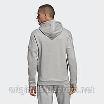 Толстовка мужская adidas ID Stadium Jacket DU1138, фото 2