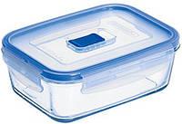 Емкость для еды 380мл Pure Box Active Luminarc H7679