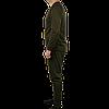 Термобелье мужское, цвет хаки, фото 2