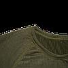 Термобелье мужское, цвет хаки, фото 6