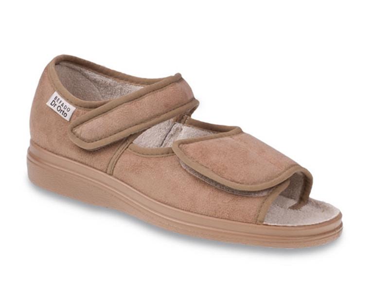 Сандалии диабетические, для проблемных ног женские DrOrto 989 D 003 40