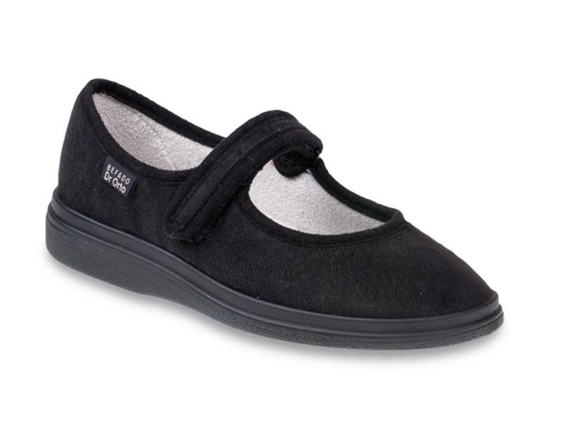 Туфли диабетические, для проблемных ног женские DrOrto 462 D 002 38