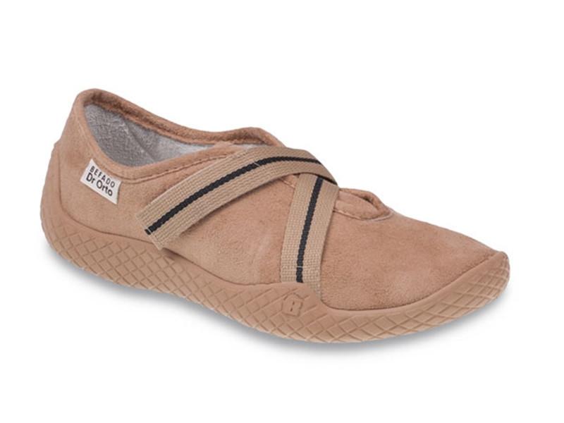 Полуботинки диабетические, для проблемных ног женские DrOrto 434 D 017 38
