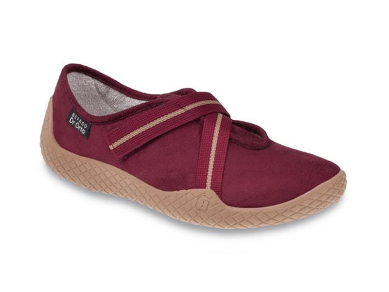 Полуботинки диабетические, для проблемных ног женские DrOrto 434 D 016