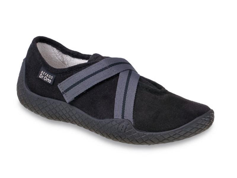 Полуботинки диабетические, для проблемных ног женские DrOrto 434 D 014 38