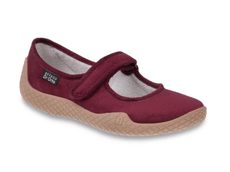 Туфли диабетические, для проблемных ног женские DrOrto 197 D 003 40
