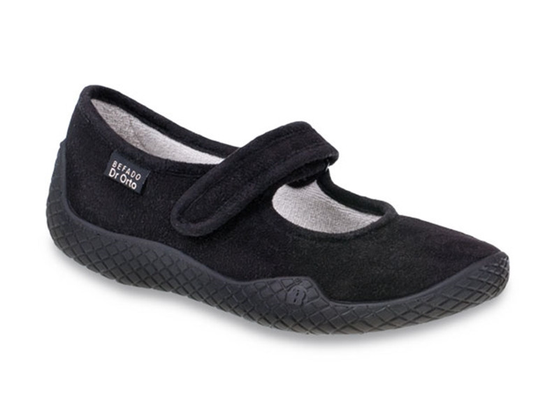 Туфли диабетические, для проблемных ног женские DrOrto 197 D 002