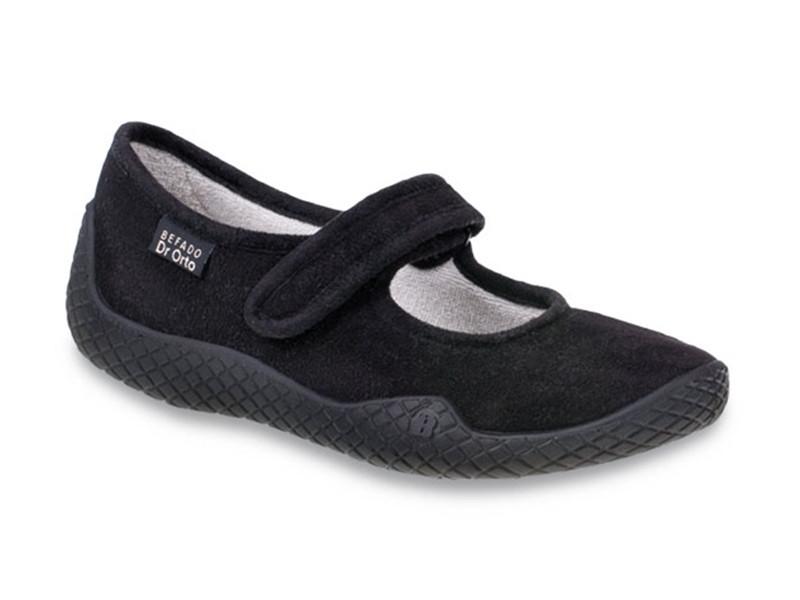 Туфли диабетические, для проблемных ног женские DrOrto 197 D 002 38