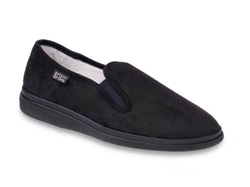 Полуботинки диабетические, для проблемных ног мужские DrOrto 991 M 002