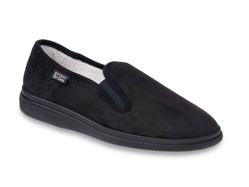 Полуботинки диабетические, для проблемных ног мужские DrOrto 991 M 002 47