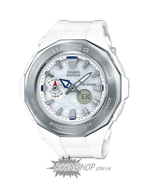Женские часы Casio BGA-225-7AER