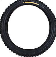 Вело-покрышка (шина) 20*1.75 WANDA 18*2.125, фото 1