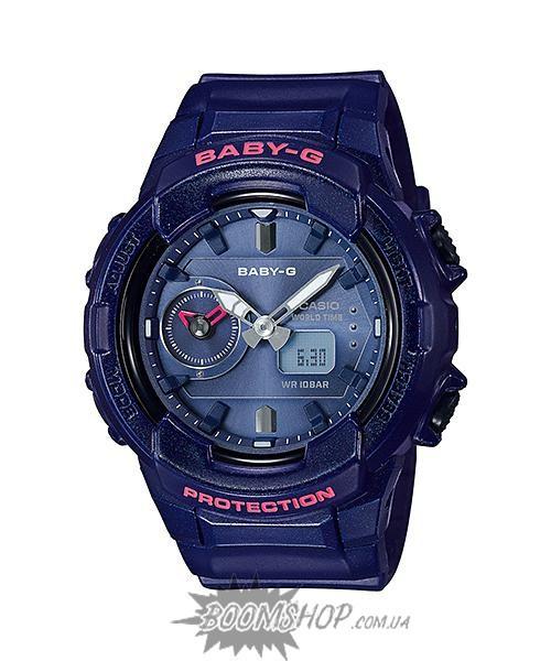 Женские часы Casio BGA-230S-2A