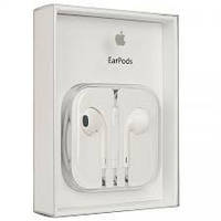 Наушники Apple EarPods with Remote and Mic (MD827ZM/A)., фото 1