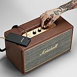 Портативные акустические системы Marshall: бескомпромиссное звучание