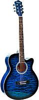Акустическая гитара Kaysen K-403-BLS