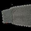 Утепленное нижнее белье мужское, цвет антрацит, фото 5