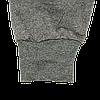 Утепленное нижнее белье мужское, цвет антрацит, фото 7
