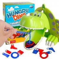 Настольная игра Голодный динозавр 707-60, фото 1