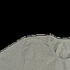 Утепленное нижнее белье мужское, цвет серый, фото 5